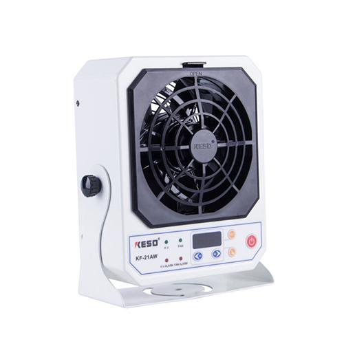 Ac Type desktop ionizer air blower kesd.jpg