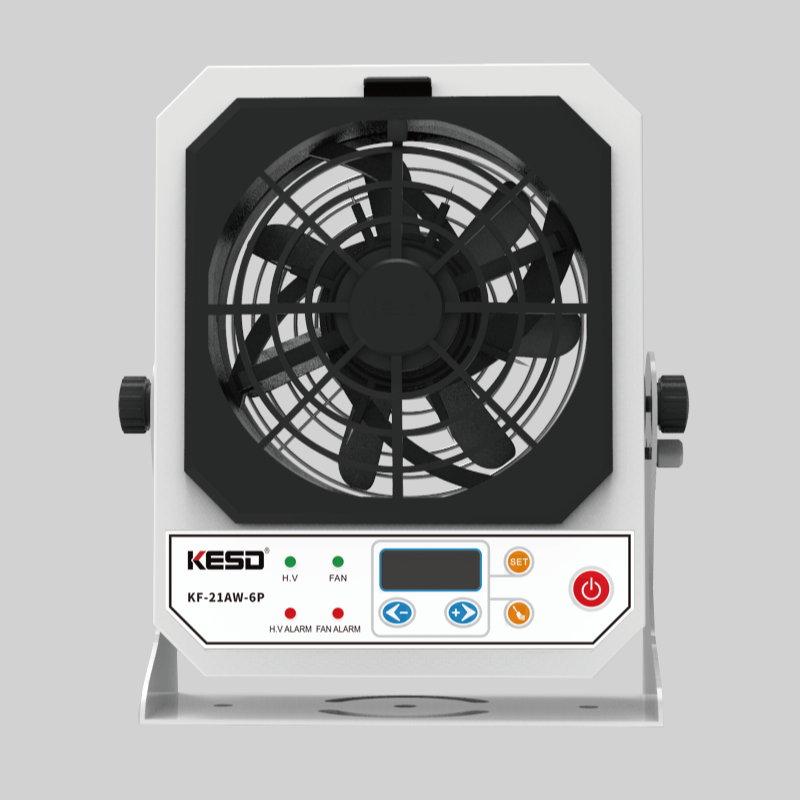 High frequency ion fan KF-21AW-6P