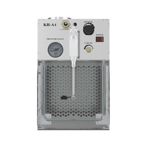 KH-A4 static removal, dust removal, dust box